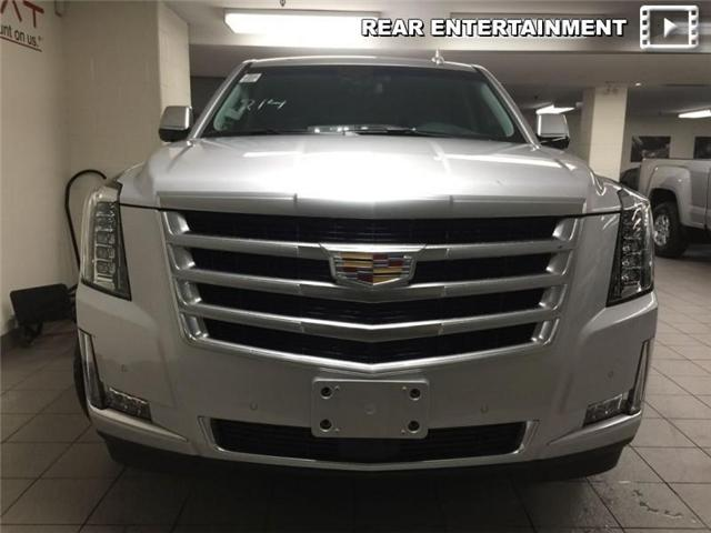 2019 Cadillac Escalade Premium Luxury (Stk: 99554) in Burlington - Image 2 of 6