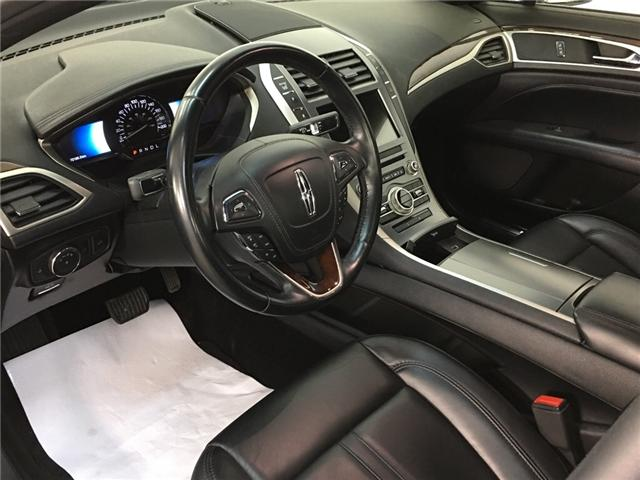 2017 Lincoln MKZ Hybrid Select (Stk: 34979W) in Belleville - Image 19 of 30