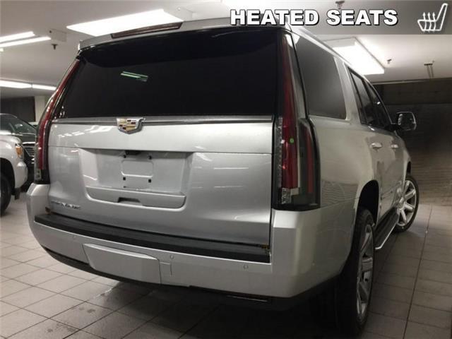 2019 Cadillac Escalade Premium Luxury (Stk: 99554) in Burlington - Image 3 of 6