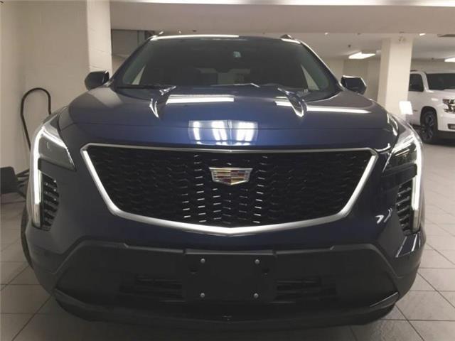 2019 Cadillac XT4 Sport (Stk: 99556) in Burlington - Image 2 of 7