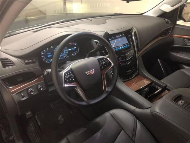 2019 Cadillac Escalade ESV Luxury (Stk: 99555) in Burlington - Image 7 of 8