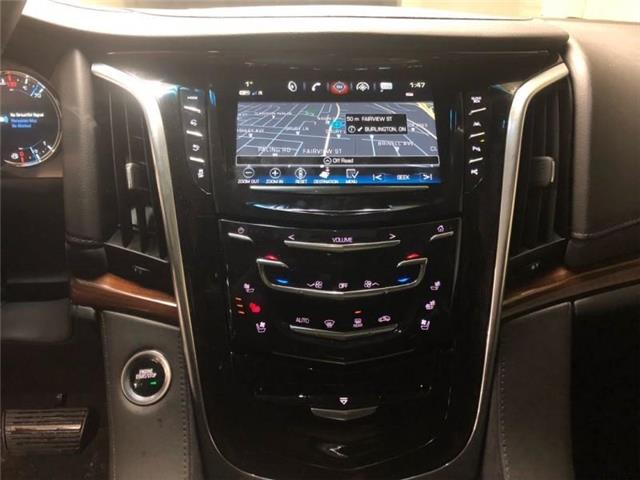 2019 Cadillac Escalade ESV Luxury (Stk: 99555) in Burlington - Image 8 of 8