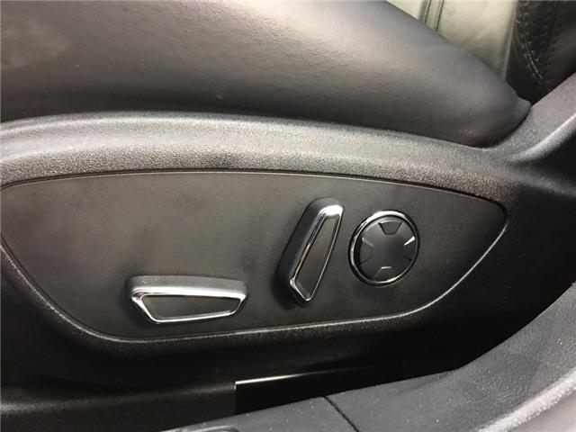 2017 Lincoln MKZ Hybrid Select (Stk: 34979W) in Belleville - Image 22 of 30