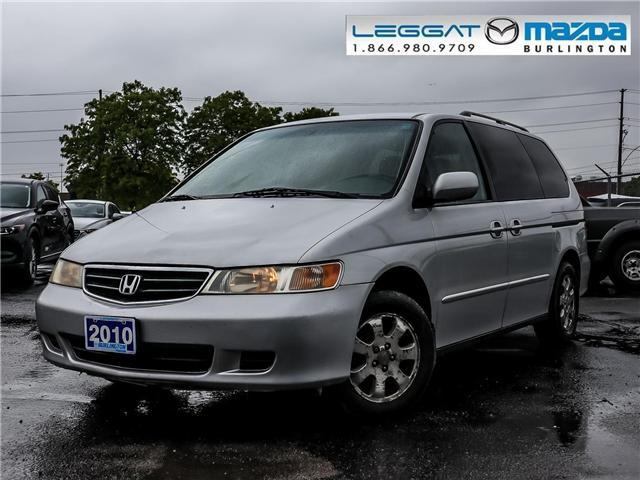 2003 Honda Odyssey EX (Stk: 1817LTA) in Burlington - Image 1 of 8
