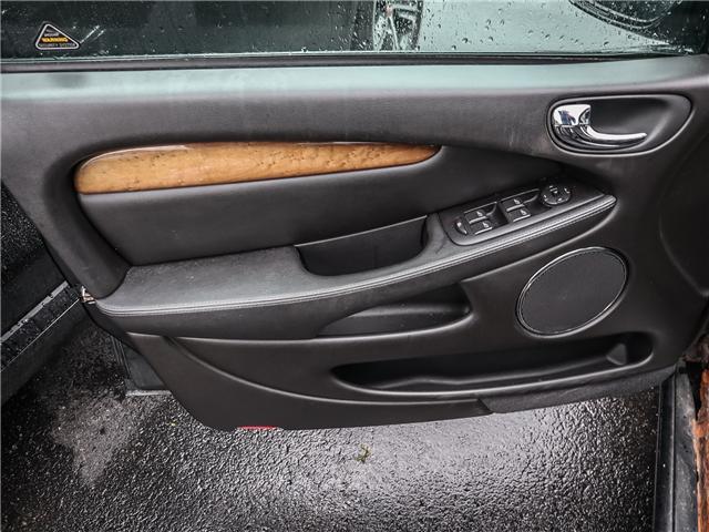 2003 Jaguar X-Type 3.0 (Stk: 181613A) in Burlington - Image 2 of 6