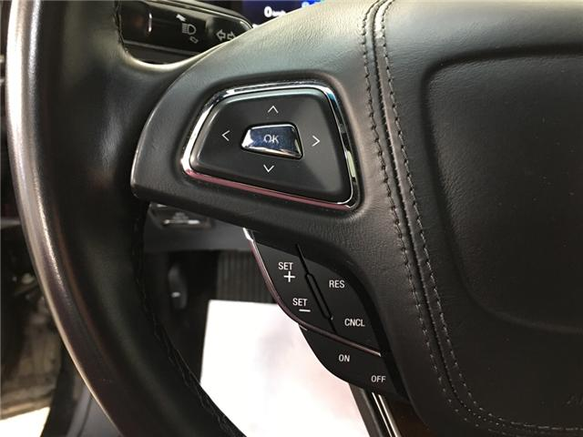 2017 Lincoln MKZ Hybrid Select (Stk: 34979W) in Belleville - Image 16 of 30