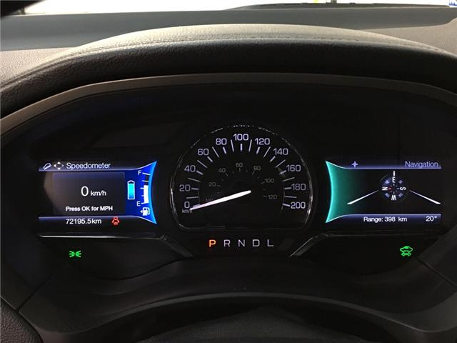 2017 Lincoln MKZ Hybrid Select (Stk: 34979W) in Belleville - Image 15 of 30