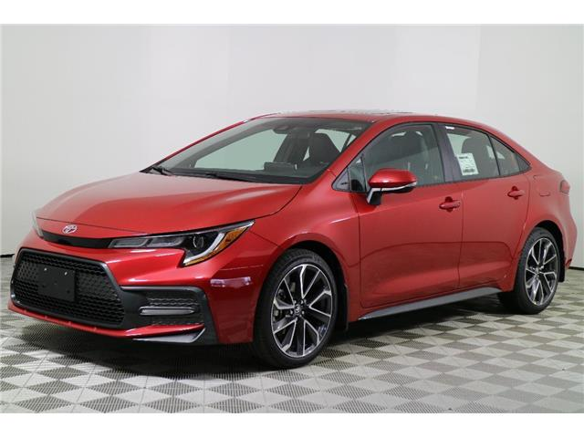 2020 Toyota Corolla XSE (Stk: 192717) in Markham - Image 3 of 29