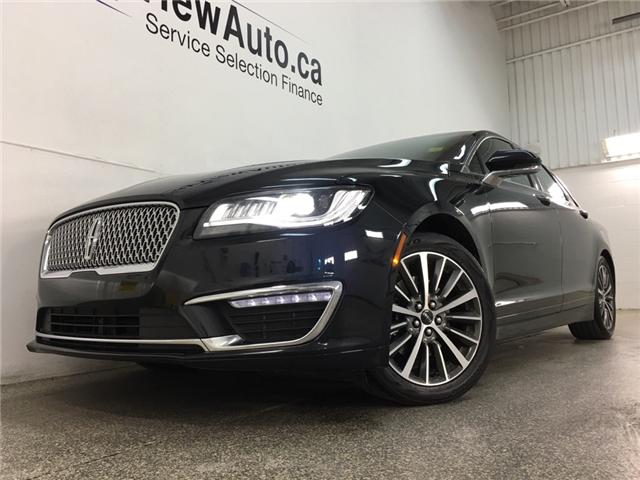 2017 Lincoln MKZ Hybrid Select (Stk: 34979W) in Belleville - Image 3 of 30