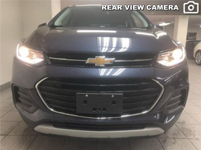 2019 Chevrolet Trax LT (Stk: 97095) in Burlington - Image 2 of 7