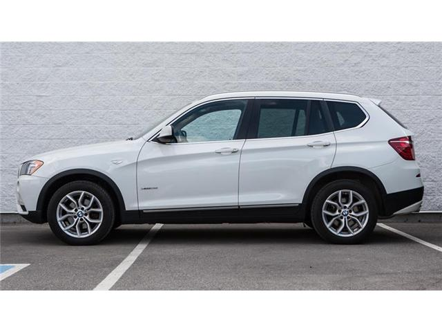 2011 BMW X3 xDrive28i (Stk: 37744A) in Markham - Image 2 of 18
