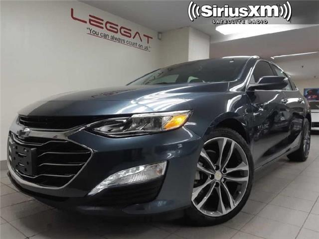 2019 Chevrolet Malibu Premier (Stk: 91522) in Burlington - Image 1 of 8