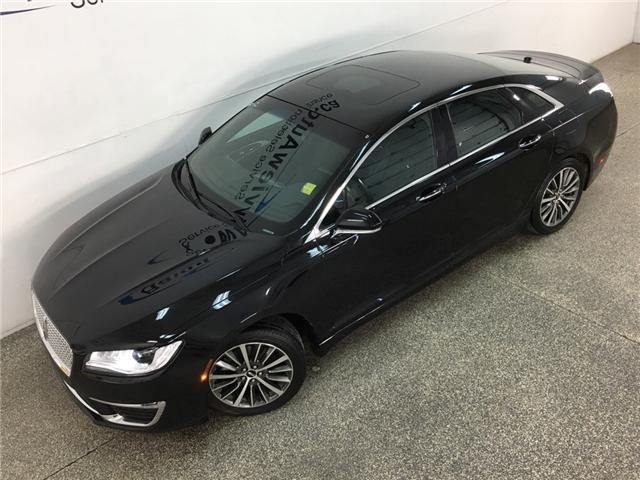 2017 Lincoln MKZ Hybrid Select (Stk: 34979W) in Belleville - Image 2 of 30