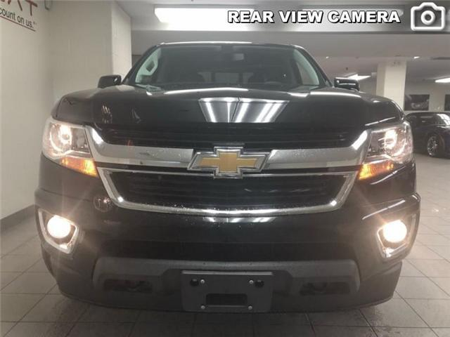 2019 Chevrolet Colorado LT (Stk: 97536) in Burlington - Image 2 of 9