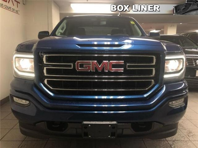 2019 GMC Sierra 1500 Limited Base (Stk: 98548) in Burlington - Image 2 of 9