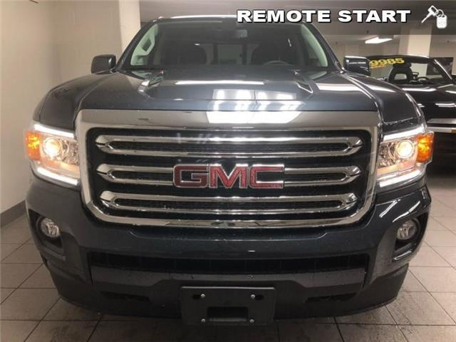 2019 GMC Canyon SLE (Stk: 98546) in Burlington - Image 2 of 9