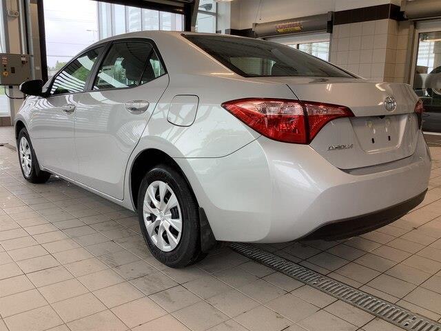 2019 Toyota Corolla CE (Stk: 21007) in Kingston - Image 3 of 19
