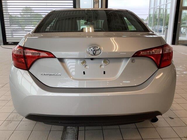 2019 Toyota Corolla CE (Stk: 21007) in Kingston - Image 4 of 19