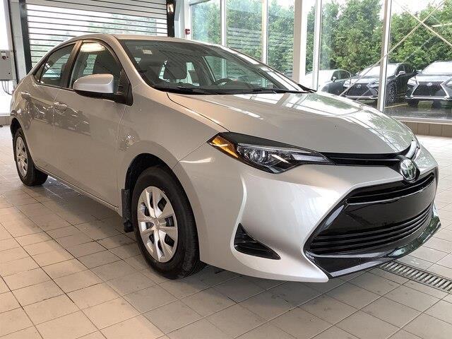 2019 Toyota Corolla CE (Stk: 21007) in Kingston - Image 7 of 19