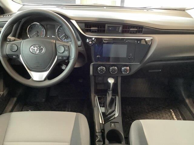 2019 Toyota Corolla CE (Stk: 21007) in Kingston - Image 11 of 19