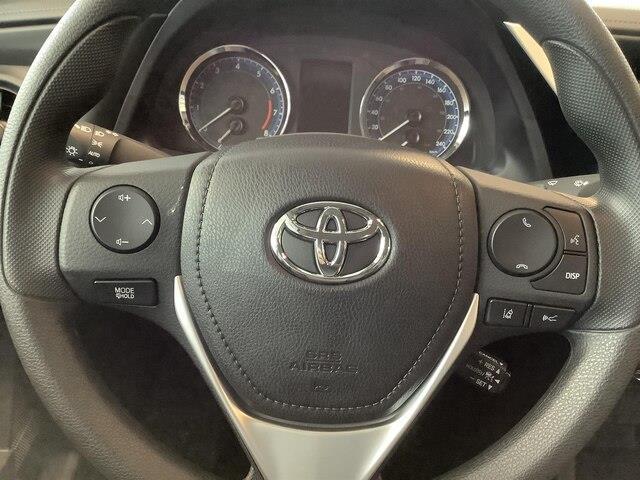 2019 Toyota Corolla CE (Stk: 21007) in Kingston - Image 12 of 19