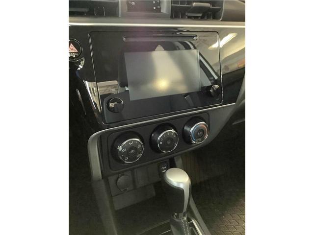 2019 Toyota Corolla CE (Stk: 21007) in Kingston - Image 13 of 19