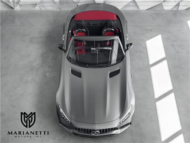 2018 Mercedes-Benz AMG GT C Base (Stk: WDDYK8AA8JA015771) in Woodbridge - Image 1 of 50