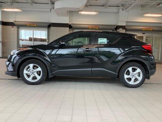 2019 Toyota C-HR XLE (Stk: 21195) in Kingston - Image 2 of 20