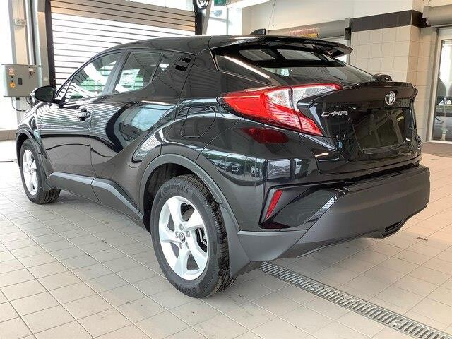 2019 Toyota C-HR XLE (Stk: 21195) in Kingston - Image 3 of 20