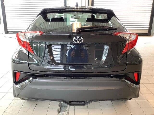 2019 Toyota C-HR XLE (Stk: 21195) in Kingston - Image 4 of 20
