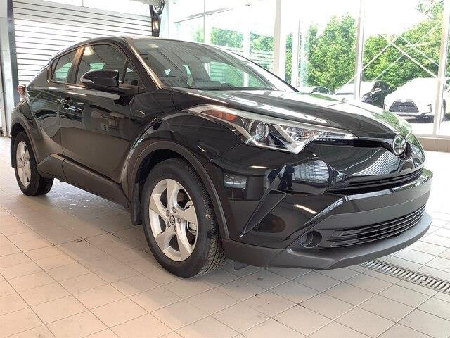 2019 Toyota C-HR XLE (Stk: 21195) in Kingston - Image 7 of 20