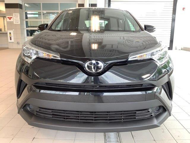 2019 Toyota C-HR XLE (Stk: 21195) in Kingston - Image 8 of 20