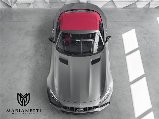 2018 Mercedes-Benz AMG GT C Base (Stk: WDDYK8AA8JA015771) in Woodbridge - Image 2 of 50