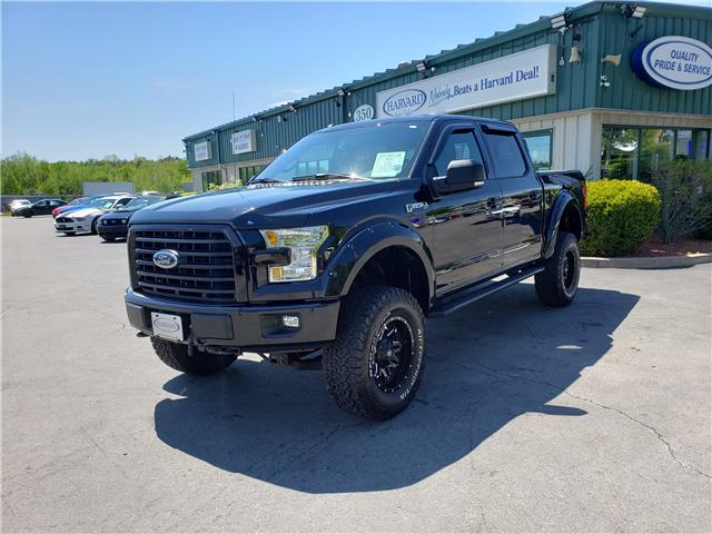 2016 Ford F-150 XLT (Stk: 10423) in Lower Sackville - Image 1 of 13