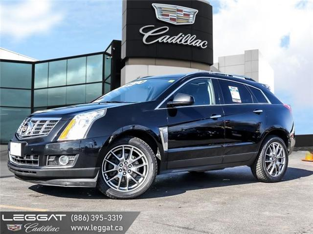 2015 Cadillac SRX Premium (Stk: 5585K) in Burlington - Image 1 of 29