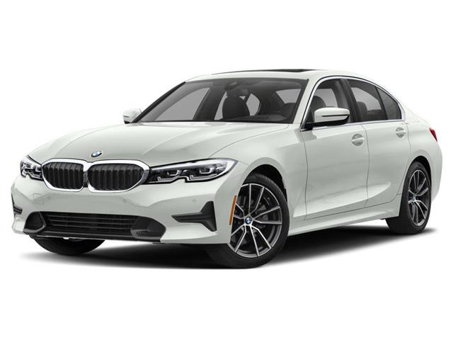 2019 BMW 330i xDrive (Stk: N37871) in Markham - Image 1 of 9