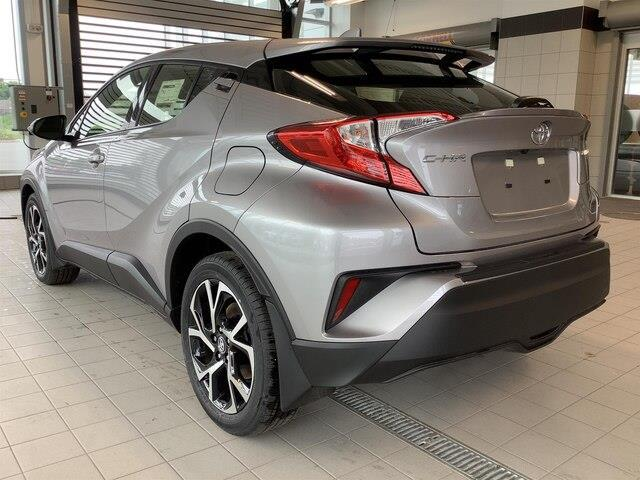 2019 Toyota C-HR XLE (Stk: 21394) in Kingston - Image 3 of 23