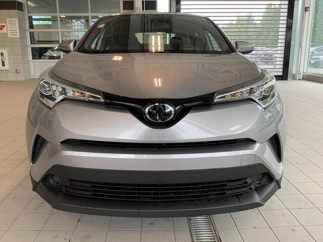 2019 Toyota C-HR XLE (Stk: 21394) in Kingston - Image 9 of 23