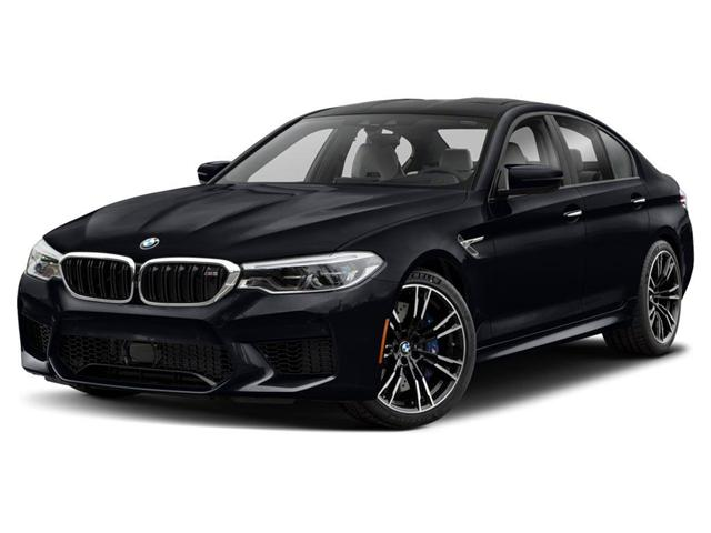2019 BMW M5 Competition (Stk: N37891) in Markham - Image 1 of 9
