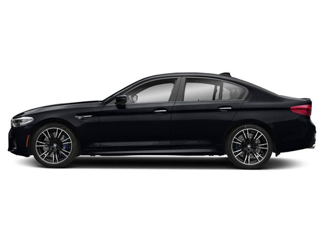 2019 BMW M5 Competition (Stk: N37891) in Markham - Image 2 of 9