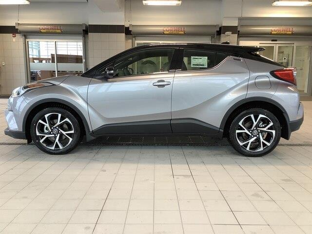 2019 Toyota C-HR XLE (Stk: 21544) in Kingston - Image 2 of 22