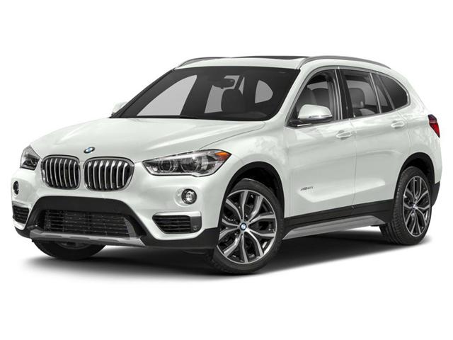 2019 BMW X1 xDrive28i (Stk: N37899) in Markham - Image 1 of 9