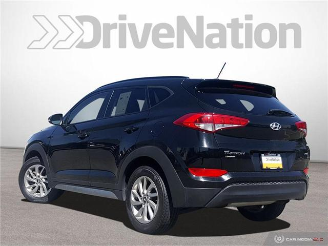 2017 Hyundai Tucson SE (Stk: G0097) in Abbotsford - Image 4 of 25
