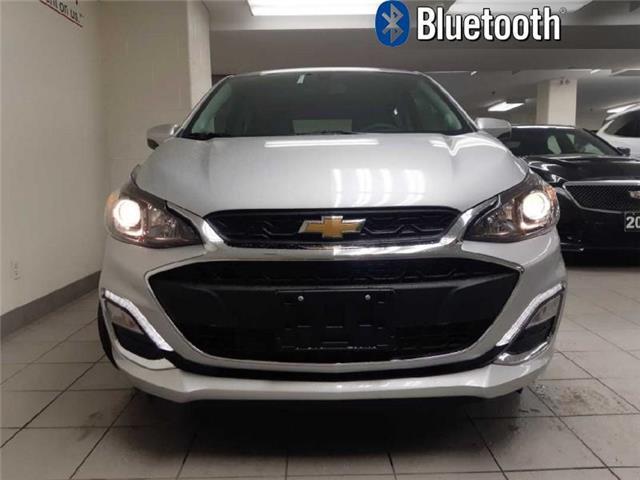 2019 Chevrolet Spark 1LT CVT (Stk: 91113) in Burlington - Image 2 of 6