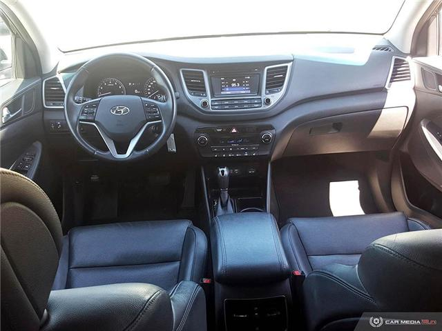 2017 Hyundai Tucson SE (Stk: G0097) in Abbotsford - Image 24 of 25
