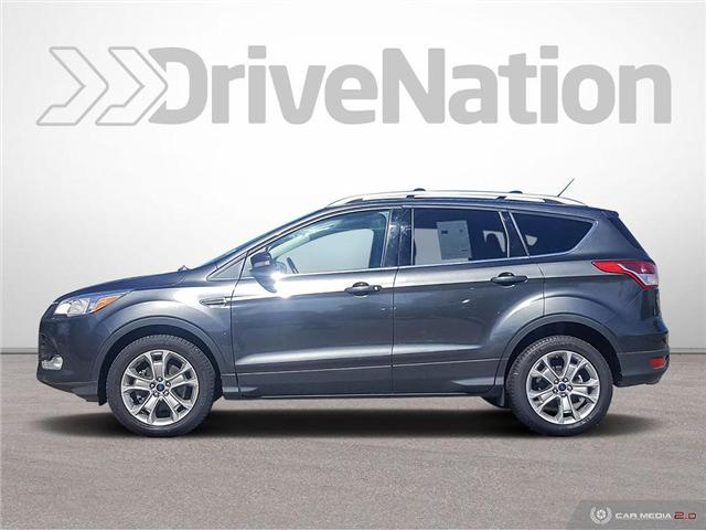 2016 Ford Escape Titanium (Stk: G0123) in Abbotsford - Image 3 of 25