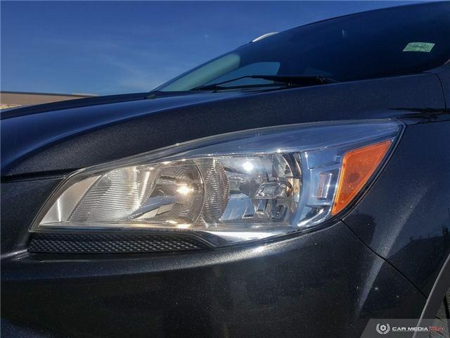 2016 Ford Escape Titanium (Stk: G0123) in Abbotsford - Image 8 of 25