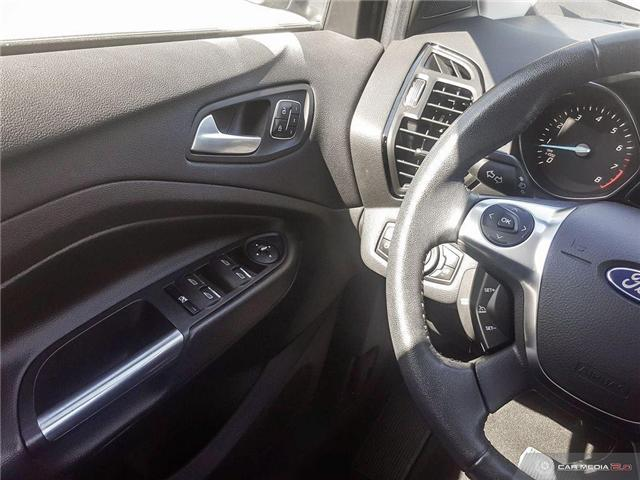 2016 Ford Escape Titanium (Stk: G0123) in Abbotsford - Image 17 of 25