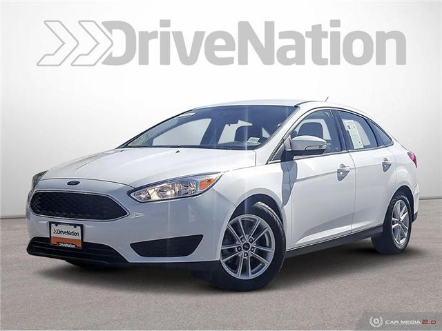 2017 Ford Focus SE (Stk: G0179) in Abbotsford - Image 1 of 25