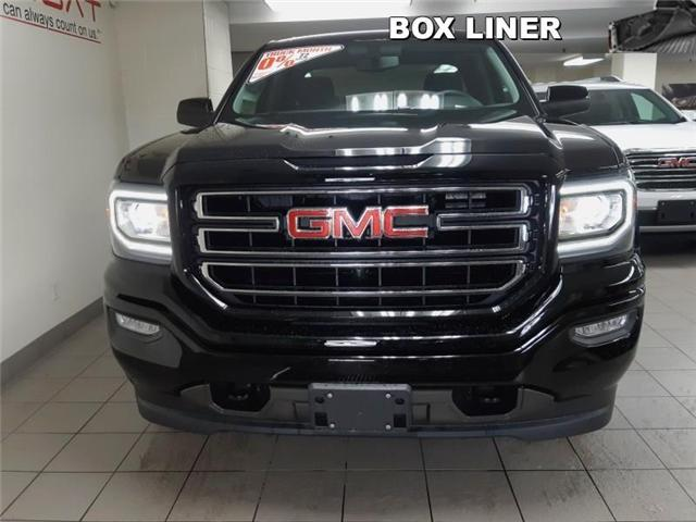 2019 GMC Sierra 1500 Limited Base (Stk: 98581) in Burlington - Image 2 of 11